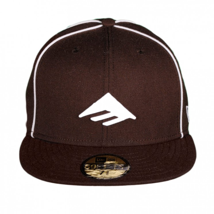 New Era Emem Cap