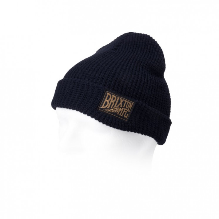 Brixton Beanie Coventry navy