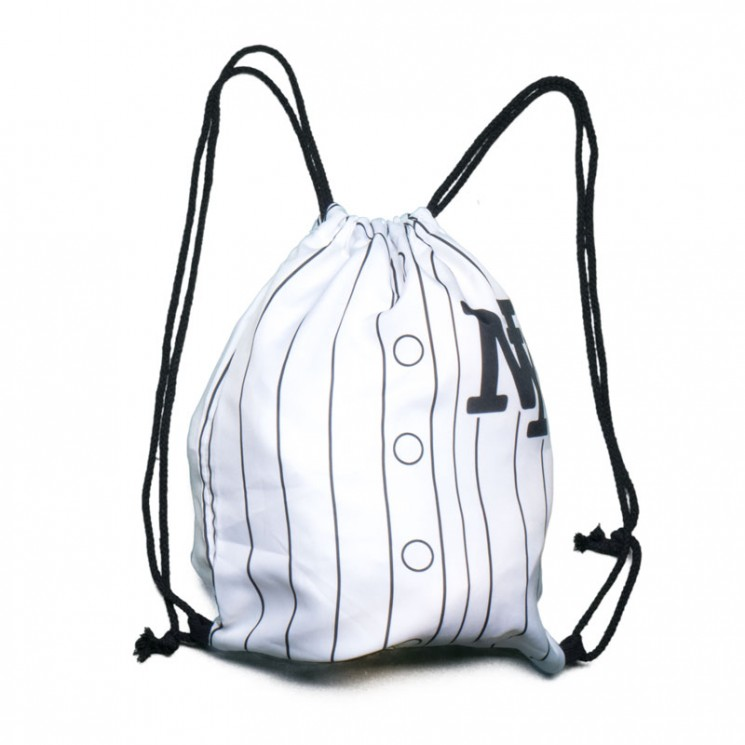 Gym Bag Baseball NY