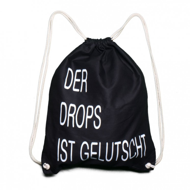 Gym Bag Der Drops