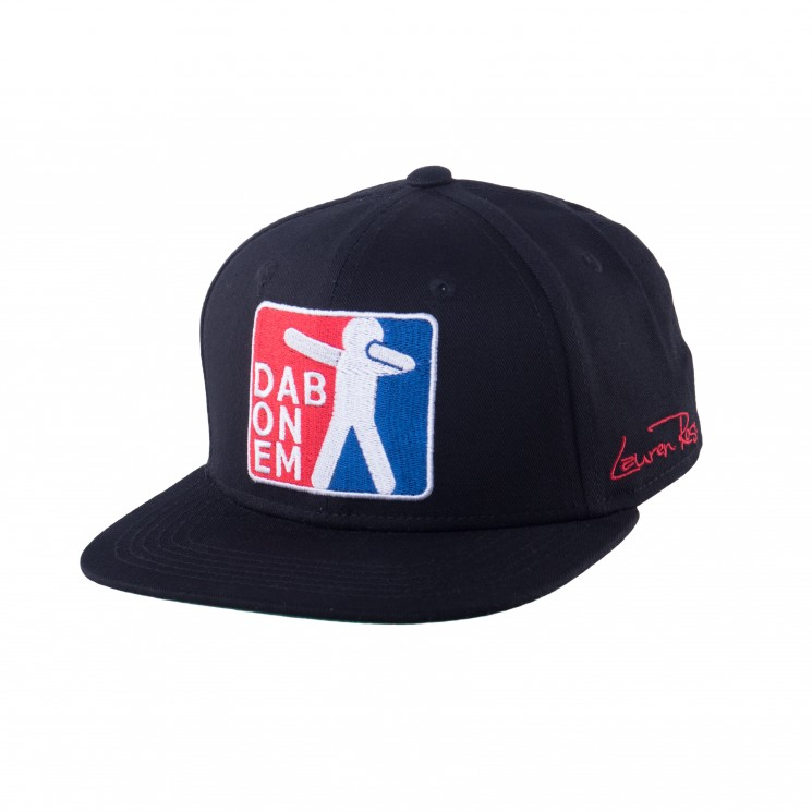 Lauren Rose Kids Dab Snapback