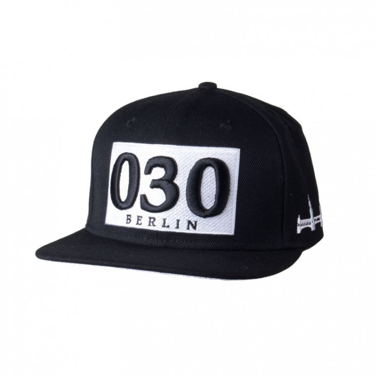 Lauren Rose Berlin Snapback