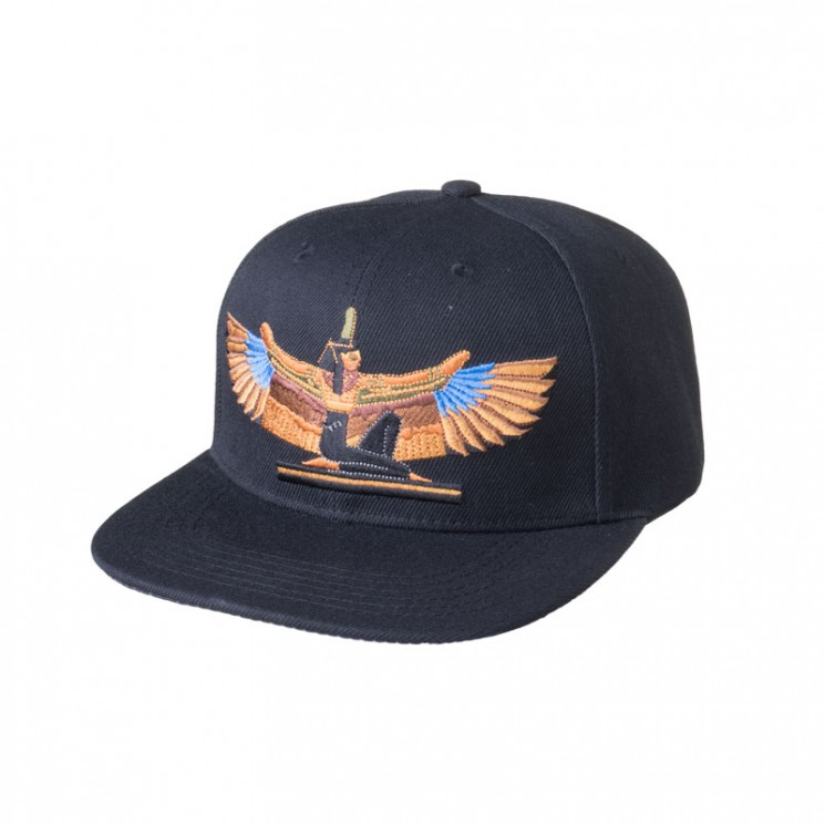 Lauren Rose Goddess Snapback Cap
