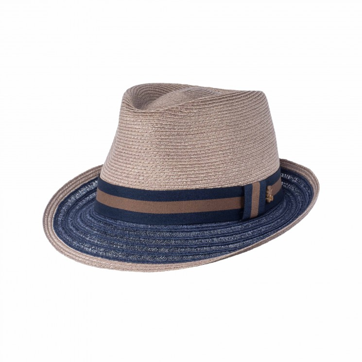 Mayser Theo Trilby taupe