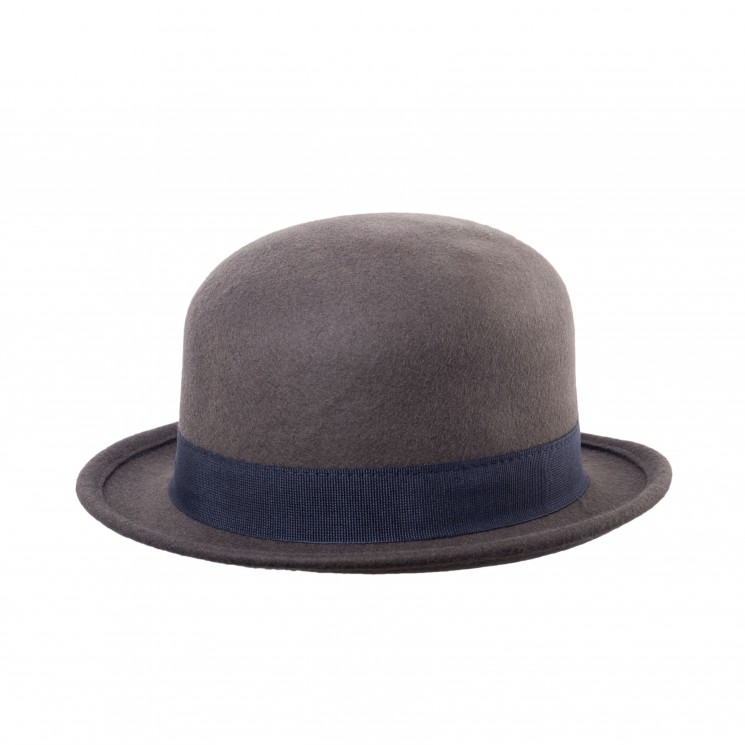 Mirage Fashion Bowler Hat Pisa oliv