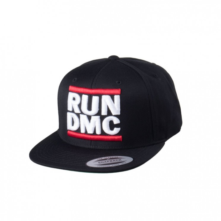 MT Snapback Run DMC