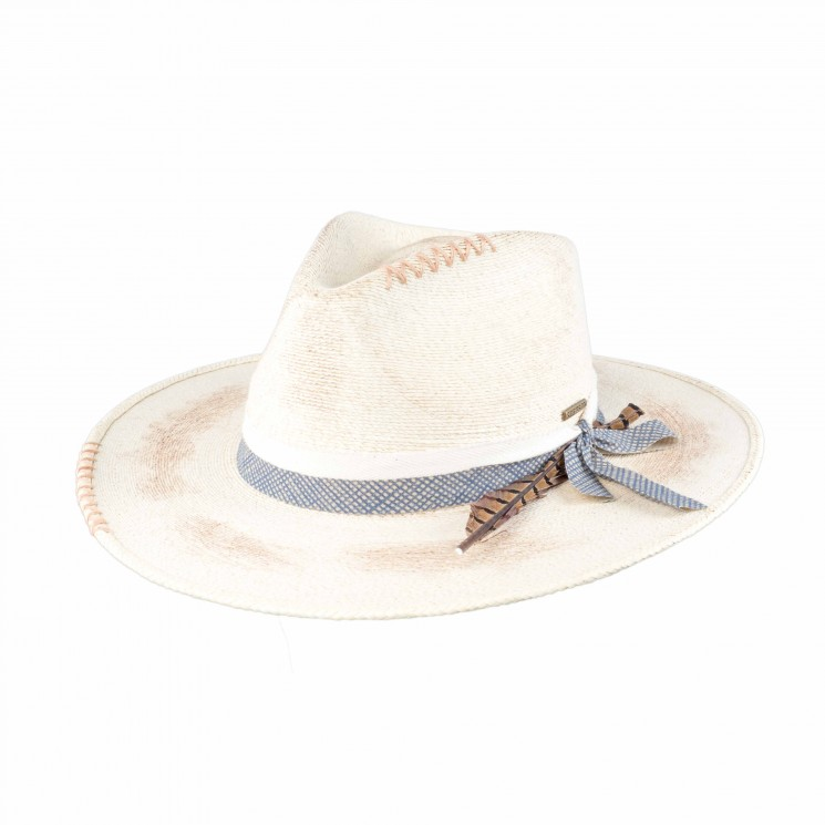 Stetson Outdoor Mexican Palm natur