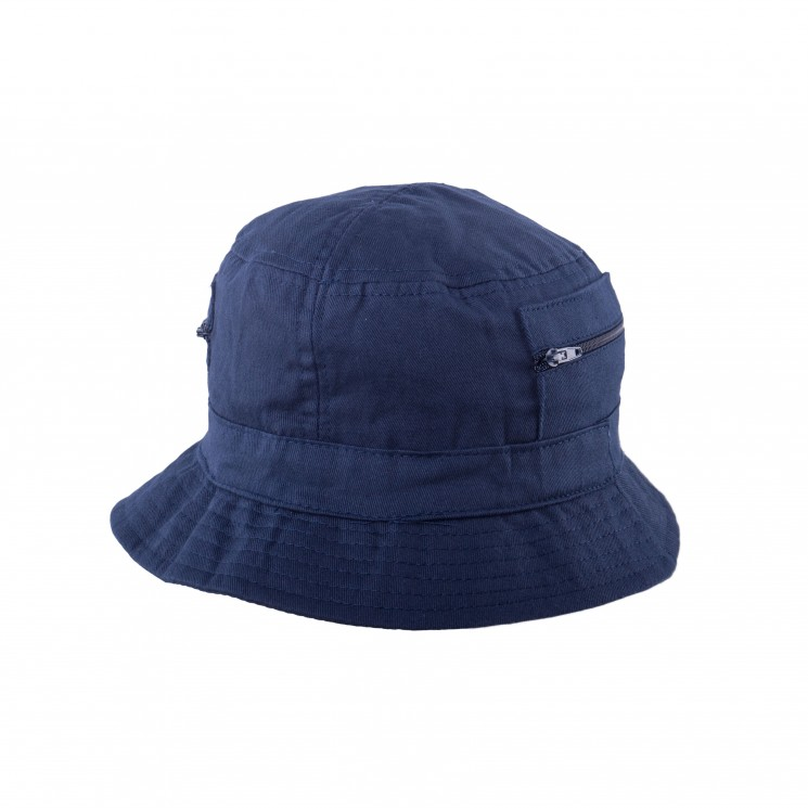 Wegener Bucket Hat navy