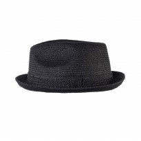 Bailey Sommer Trilby Billy schwarz