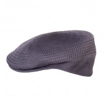 Kangol Flatcap Tropic Ventair 504 grau