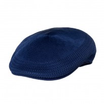 Kangol Flatcap Tropic Ventair 504 navy