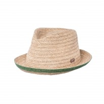 Bailey Noakes Trilby natur