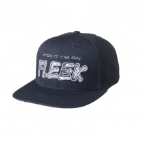 Lauren Rose Fleek Snapback Cap