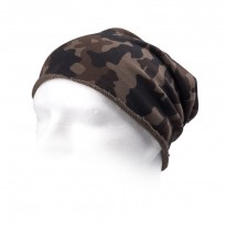 Long Beanie Brooklin camouflage