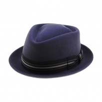 Cayambe Diamond New Era Trilby grau